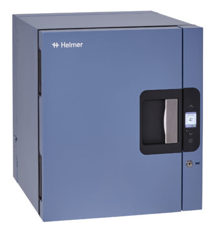 Helmer Countertop Refrigerator